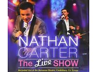 Nathan Carter – The Live Show - NEW