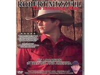 Robert Mizzel – The Louisiana Man (DVD) - NEW