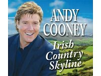 Andy Cooney – Irish Country Skyline - NEW
