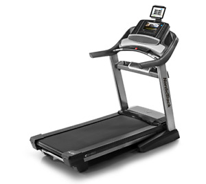 NordicTrack Bluetooth Treadmill - Commercial C2450