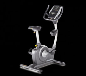 Exercise Bike - NordicTrack - top quality commercial grade