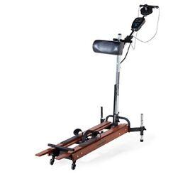 NordicTrack Classic Pro Ski Exerciser Trainer.