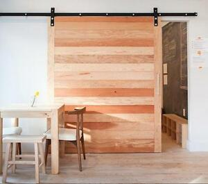 PORTES DE GRANGES  -  BARN DOORS