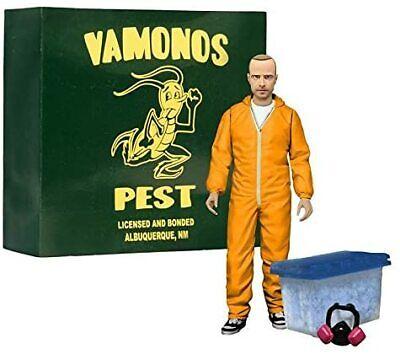 Breaking Bad Hazmat Suit (Breaking Bad Jesse Pinkman 6