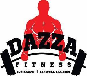 Dazza Fitness Greenbank Logan Area Preview