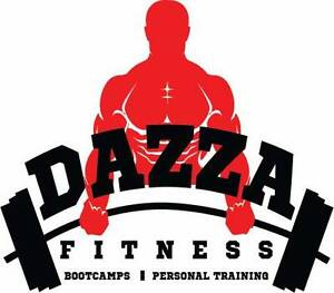 Dazza Fitness Springfield Lakes Ipswich City Preview