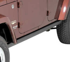 OE JEEP ROCK SLIDERS