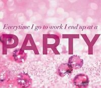 Get paid to PARTY!!!