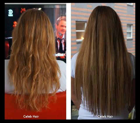 Celeb Hairextensions - Den Haag