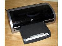 HP Deskjet 5650 Colour Printer for sale