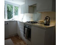 2 beautiful holiday flats - new converted, all new fixtures and fittings, carpets and bedding.