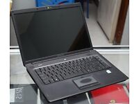 compaq laptop £75.00 no offers may px