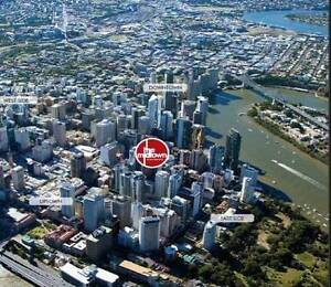 Brisbane CBD, 2 Bedrooms 2 Bathrooms 2 Balconies Apartment Brisbane City Brisbane North West Preview