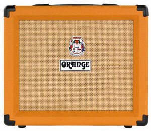 Orange crush 20RT ampli de guitare combo