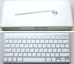 BRAND NEW SEALED APPLE BLUETOOTH KEYBOARD - BUY FROM A STORE