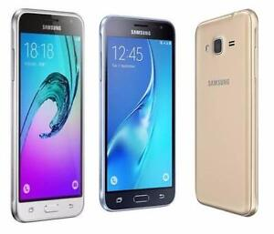 "Samsung J3 - Brand New - Buy from a Store @149.99 $ w/Warranty & Receipt ""Express Prime or Amp Prime"""