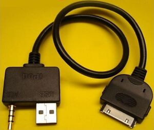 OEM Ipod/Iphone connection cable for Hyundai/Kia vehicles