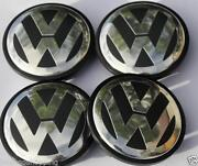 VW T4 Centre Caps