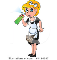 LOOKING FOR A HOUSEKEEPER????