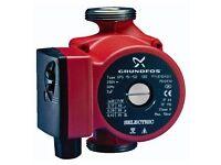 Grundfos UPS2 15-50/60 (130) Heating Circulation - 96281426 / 98334549