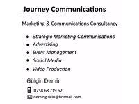 Journey Communications