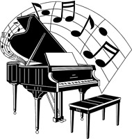 In-home one-on-one piano lessons