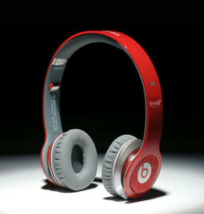 Red Solo beats by Dre