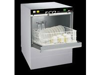 Glass Washers, Glasswashers, Adler ECO35 12 Pint Glass & Dish Washers, Brand New , Free delivery