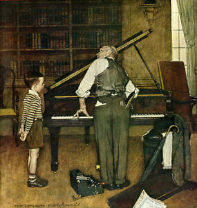 Professional Piano Tuner/Accordeur