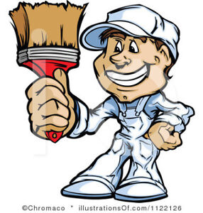 Painter,family business,superior service and quality
