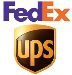 Ship your Packages with Discounts & Save UPS/FEDEX!!! Kitchener / Waterloo Kitchener Area image 1