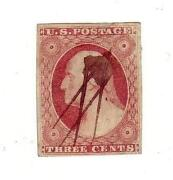 10 Cent Washington Stamp