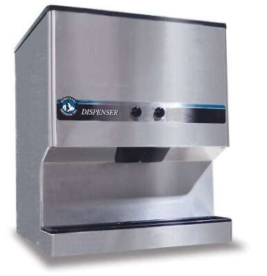 Hoshizaki Dm-200b 30 W Ice And Water Dispenser - Stainless Steel Exterior