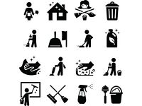 Personal assistance and housekeeping services, personal care and support & domestic clean
