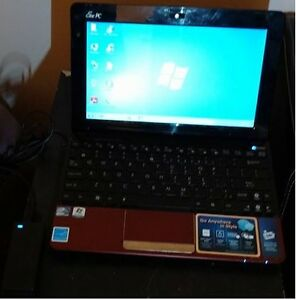 min portable asus 10.1""