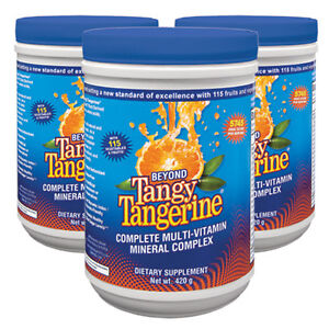 Beyond-Tangy-Tangerine-3-420g-Canisters-by-Youngevity-A-Joel-Wallach-Company
