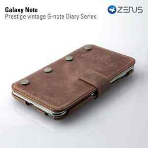 samsung-galaxy-Note-n7000-i9220-brown-leather-diary-wallet-case-creit-cards-DL