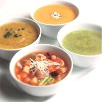 Home made soups needed