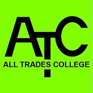 All Trades College - HANDY WOMAN WORKSHOP Welshpool Canning Area Preview