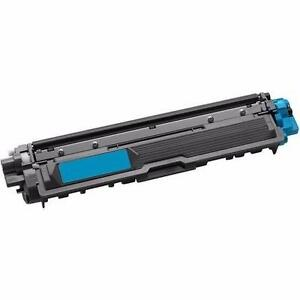 Brother TN-225 New Compatible Cyan Toner Cartridge