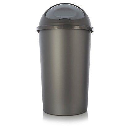 Asda 30l grey kitchen bin