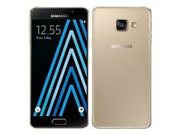 Samsung Galaxy A3 2016 Unlocked To All Networks