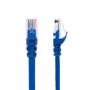 CAT6 Network Ethernet Cables 3Ft to 100Ft