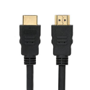 HDMI to HDMI Cable 1.4 24K Gold Plated