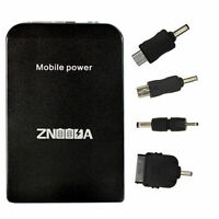 Universal Emergency Battery Power Station - 3000mAh - for Mobile