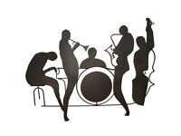 Keyboards, bass, drums wanted for new Blues/Jazz quartet forming