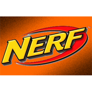 I want your NERF