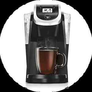 Keurig K200 Hot Brewing System - BRAND NEW UNOPENED BOX
