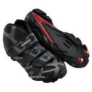 MTB SPD Shoes