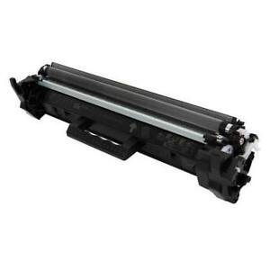 COMPATIBLE HP 17A CF217A BLACK TONER CARTRIDGE - WITH CHIP